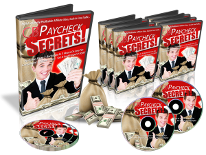 CB Paycheck Secrets Video Course