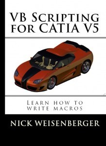 Vb Scripting For Catia V5