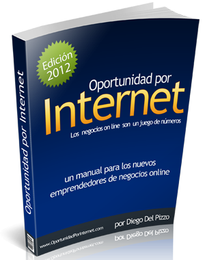 Oportunidad Por Internet / Sin Opt-in