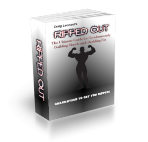 Ripped Out - Guaranteed To Get You Ripped!