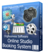 Online Studio Booking System - 1Year Subscription