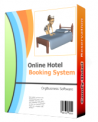 Online Hotel Booking System - 1 Year Subscription