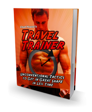 The Travel Trainer