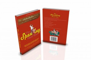 The Spanking Hand Book: The Authoritative Guide To Adult Discipline
