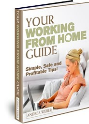 Your Working From Home Guide Ebook