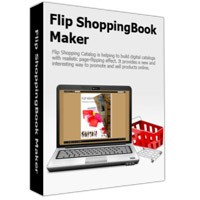 Flip ShoppingBook Maker