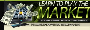 Stock Market Wining Guide And Newsletter