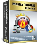 4Videosoft Media Toolkit Platinum