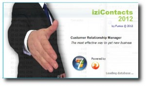 Izicontacts | Crm | Contact Management Software