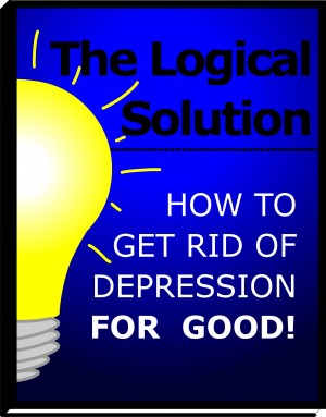 The Logical Solution To Depression