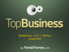 TopBusiness WordPress and BuddyPress theme - Regular Licence