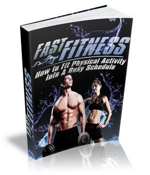 Fast Fitness Insanity Workout Guide