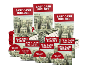 Easy Cash Builder Program - Internet Marketing Course