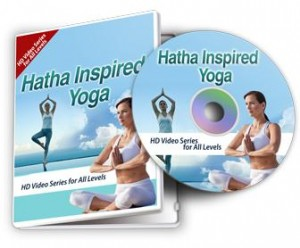 Hatha Yoga Video Series