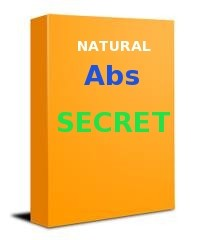 Natural Abs Secret!