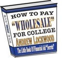 "College Financial Aid ""secrets"" For Parents Of College-bound Children"