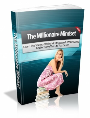Tap Into The Secrets Of Millionaires