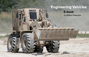 Engineering Vehicles E-book | Military-today.com