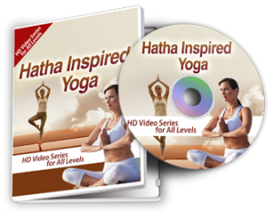 Hatha Inspired Yoga-hd Video Series For All Levels