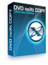DVD neXt COPY Ultimate