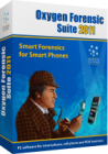 Oxygen Forensic Suite 2012: Chinese phones support add-on