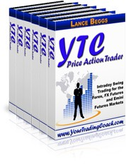 YTC Price Action Trader ebook