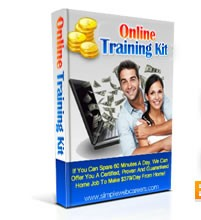 Online Training Kit