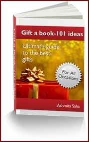 Gift A Book:101 Ideas- Ultimate Guide To The Best Gifts