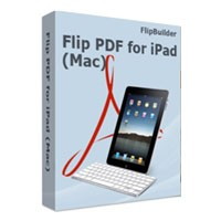 Flip PDF for iPad (Mac)