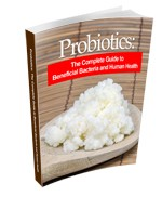 All You Must Know About Probiotics From A To Z