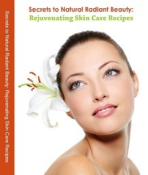 Skin Care Recipes