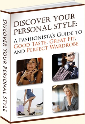 Discover Your Style A Fashion Guide To Great Fit And Perfect Wardrobe Download Page 33