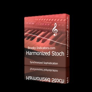 Brooky Harmonized Stochastic