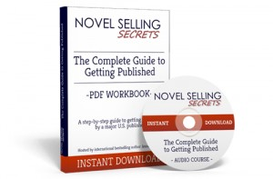 Novel Selling Secrets