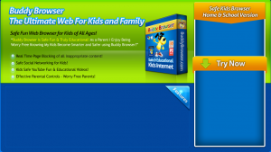 Safe Web For Kids W/ Free Web Filtering
