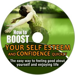 How To Boost Your Self-esteem And Confidence Quickly
