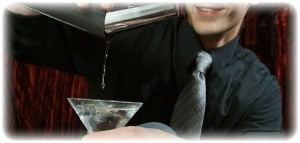 Make Money Bartending