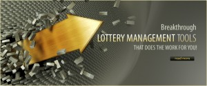 Lottery Toolbox Management Solutions