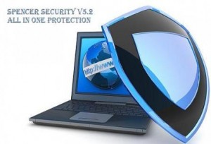 Spencer Security V5.2 Pro