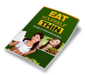 Eat Yourself Thin Ultimate Weight Loss Program