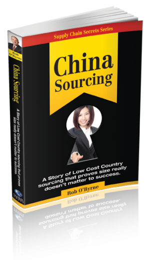 Ebook - China Sourcing Essential Tips On Low Cost Country Sourcing