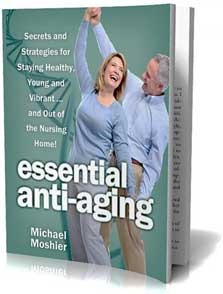 Essential Anti-aging - Just Published