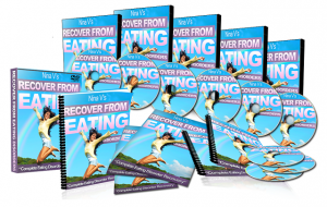 Recover From Eating Disorders!