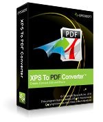 XPS to PDF Developer License