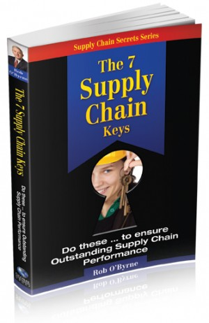 7 Keys To Supply Chain Success