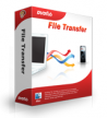 DVDFab File Transfer for Mac