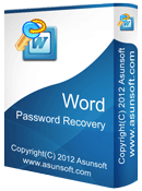 Asunsoft Word Password Recovery