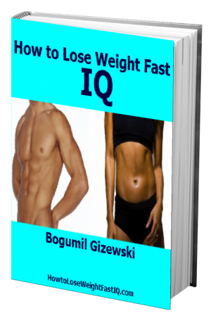 How To Lose Weight Fast Iq
