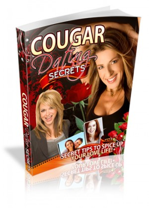 Loving Older Women - Cougar Dating Secrets