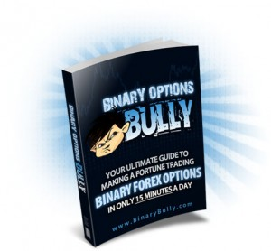Binary Bully Options - Star Converter